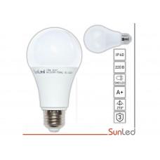 Лампа светодиодная 15Вт A68 E27