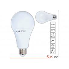Бытовая светодиодная лампа 20Вт A80 E27