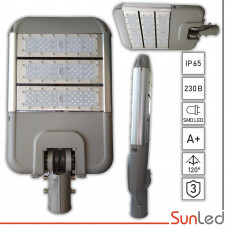 Модульный поворотный уличный светильник 150 Вт (Оригинал)