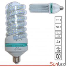 Лампа промышленная кукуруза 40W 6500K