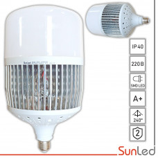 Лампа LED промышленная 150 Вт 6500К
