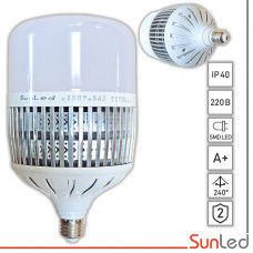 Лампа LED промышленная 100 Вт 5000К