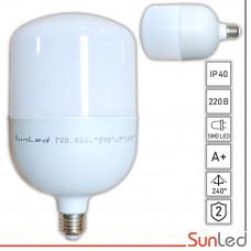 Лампа LED промышленная 50 Вт 6500К