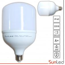 Лампа LED промышленная 50 Вт 5000К