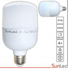 Лампа LED промышленная 20 Вт 5000К