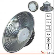 Светильник промышленный  100W Lite SMD
