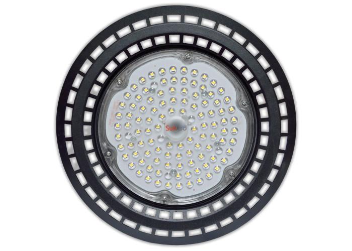Промышленный светильник IP65 50 ВТ