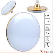 Лампа UFO светодиодная 48Вт R200 E27 IP65