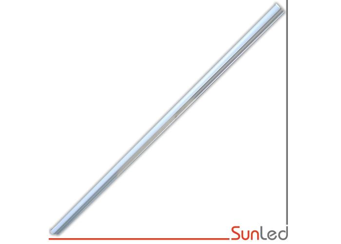 Линейный Т5 светодиодный  накладной светильник 18Вт 4000K SUNLED