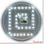 Потолочный светодиодный светильник 90Вт Жемчужина Smart
